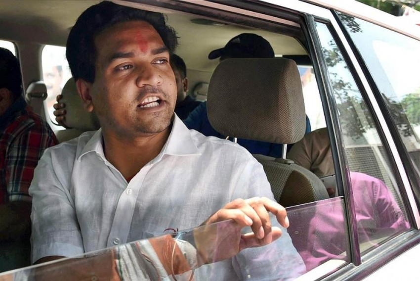 Kapil Mishra Accuses Delhi CM Kejriwal Of Money-Laundering, Alleges Scam In Mohalla Clinics