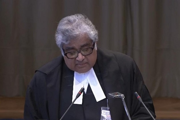 Top Points From India's Argument Against Pakistan At ICJ Against Kulbhushan Jadhav's Execution