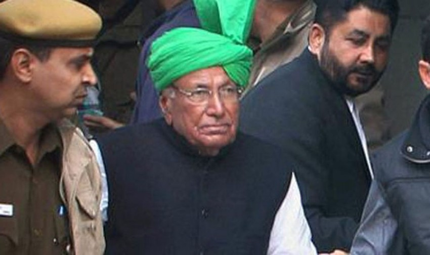 Om Prakash Chautala, Who Is In Tihar For Teachers' Recruitment Scam, Clears Class 12