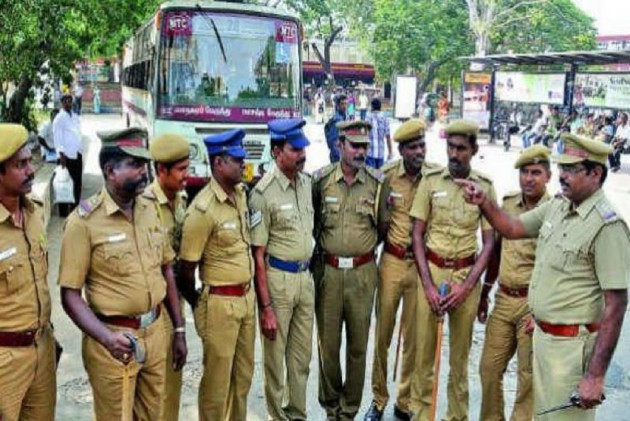 Nearly 120 Teenagers From Tamil Nadu's Dindigul Go Missing