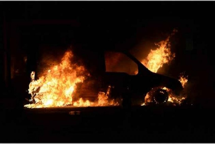 Jharkhand Lynching: 2 Officers, 30 Policemen Bear Mute Witnesses To Horrific Murders