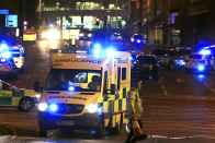 Manchester Attack: 'A Revolting Disgusting Attack' Aimed At Teenagers