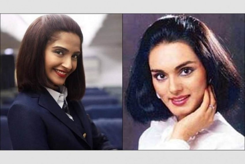 Miffed Over Profit-Sharing, Neerja Bhanot's Family To Take Legal Action Against The Film's Makers