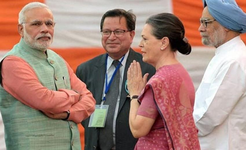 Congress Failed To Unite Opposition To Take On Modi