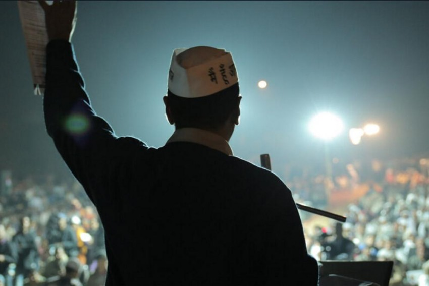 Pahlaj Nihalani Asks Makers Of Kejriwal Documentary To Get NOC From PM Modi