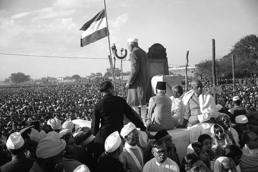 What India Lost: Nehru's Respect For Parliamentary Methods And Deference To Opposition Views