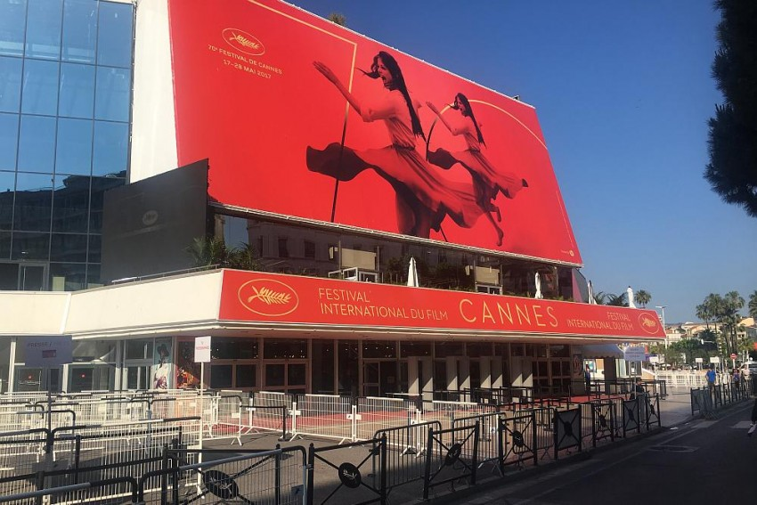 India's No-Show At Prestigious Cannes Is Hardly Surprising