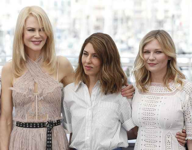 It's All About Women-Power in Cannes 2017