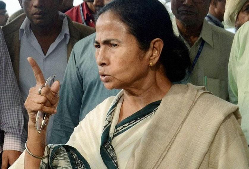 Mamata Calls Centre's Cattle Trade Rules Unconstitutional, Left Decries Too
