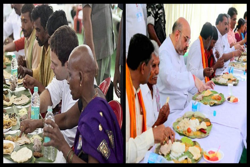 Dear Rahul, Shah And Yogi, Kerala Marks 100 Yrs Of Revolutionary Inter-Caste Dining