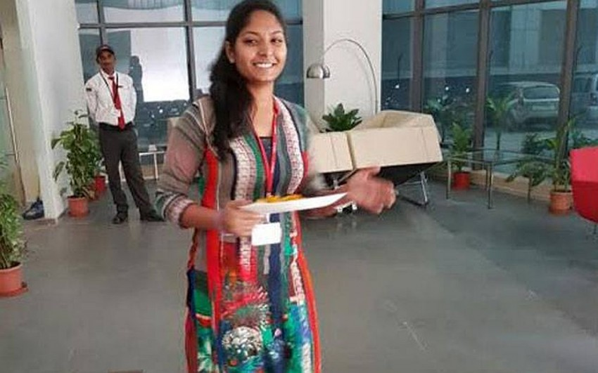 23-Year-Old Woman Techie Shot Dead In Noida Apartment, Incident Caught On CCTV