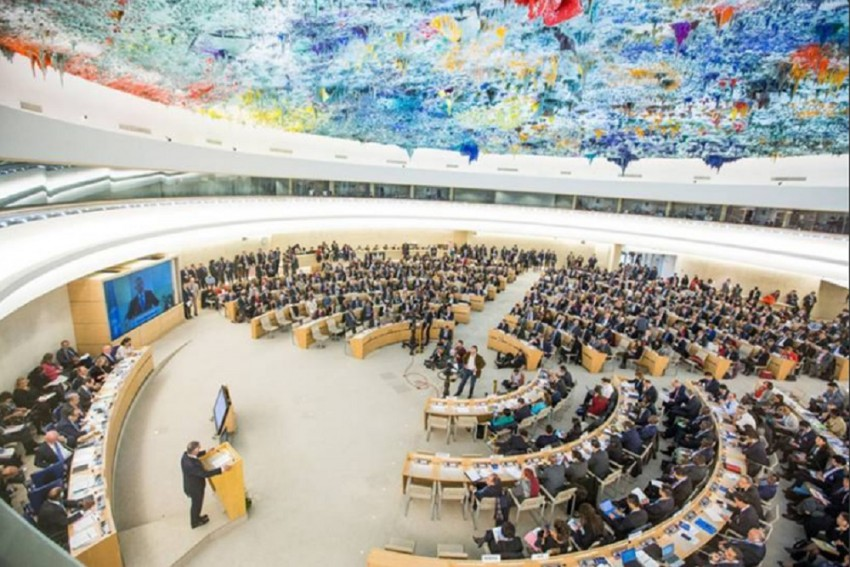 Here's What United Nations Said As India Defended Its Human Rights Record