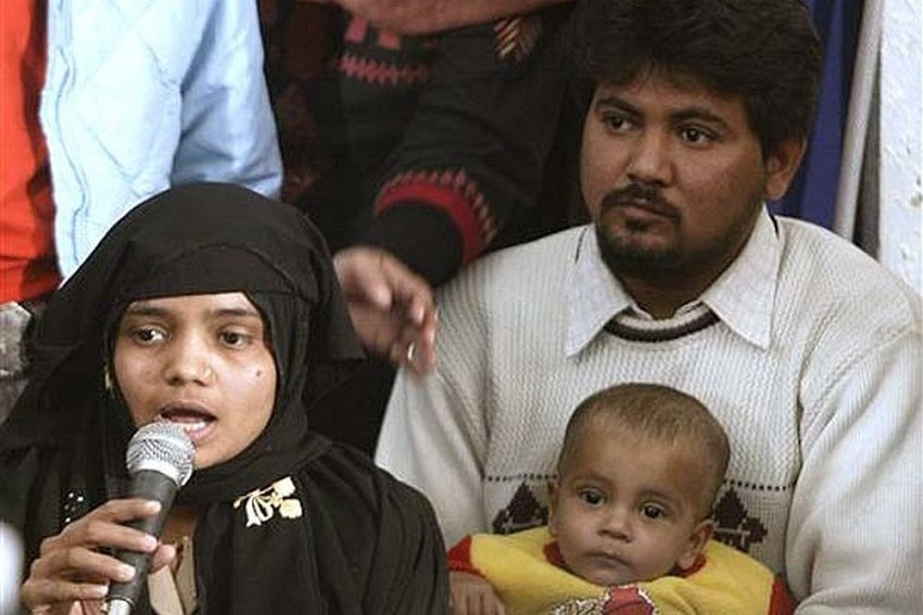 No Death Penalty For Gujarat Riots Victim Bilkis Bano Rapists: Bombay High Court