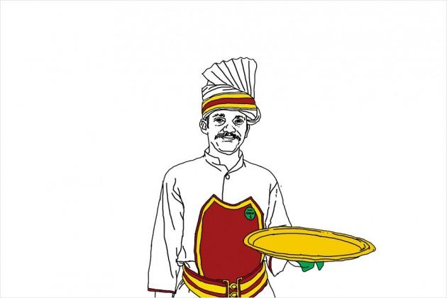 75 India's Most Iconic Restaurants