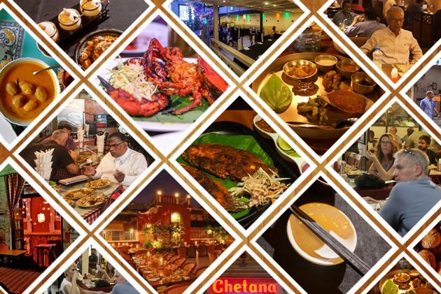 Iconic Restaurants: West