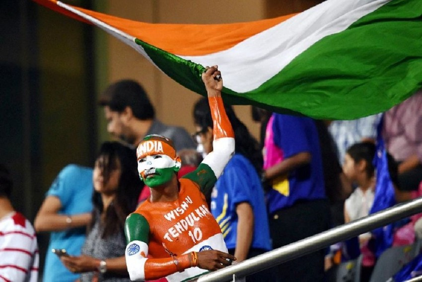 As Anticipated, Champions India To Defend Champions Trophy Title