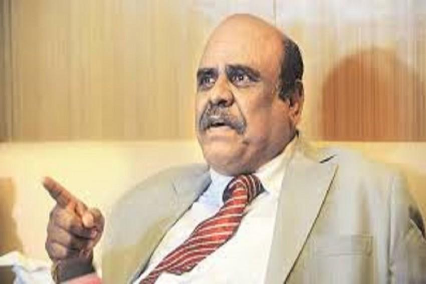 Absconding Calcutta High Court Judge Justice CS Karnan Retires Today