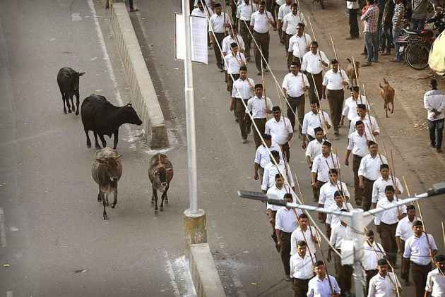Muslims and Christians In Goa Join Hands To Protest Against Centre's Cattle Sale Ban