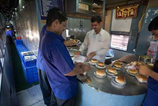 Railways To Serve Only Vegetarian On Gandhi Jayanti Day
