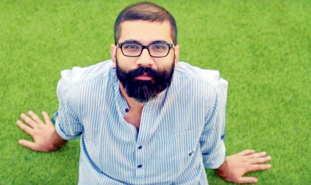 Sexual Harassment Accused TVF CEO Arunabh Kumar Resigns, Dhawal Gusain Replaces Him