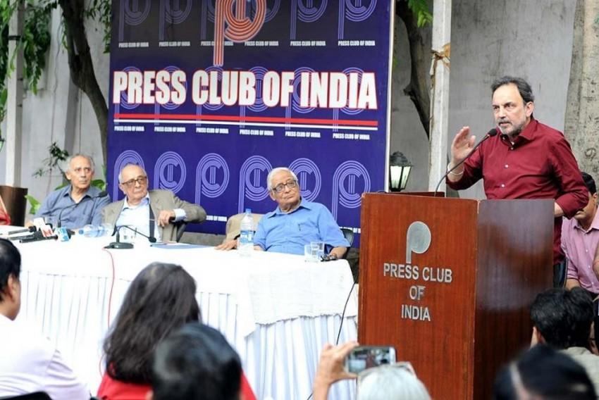 CBI Responds To <em>NY Times</em> Editorial On Prannoy Roy Raids, Says Needs No Lessons On Press Freedom