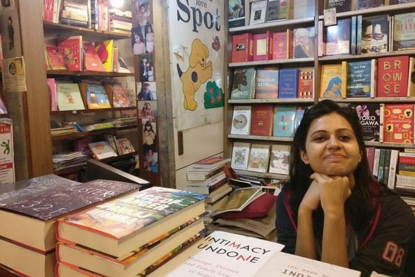 Among The Plebeian Booksellers Of Delhi, These Five Are A Class Apart