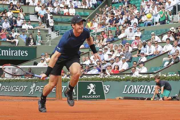 French Open: Andy Murray Sets Up An Exciting Third-Round Clash With Del Potro