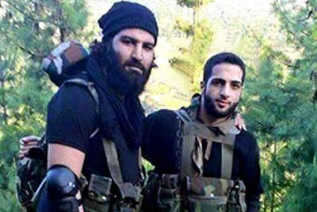 Local Miliant Group Claims It Informed Police About Hizb Commander Sabzar Bhat's Whereabout