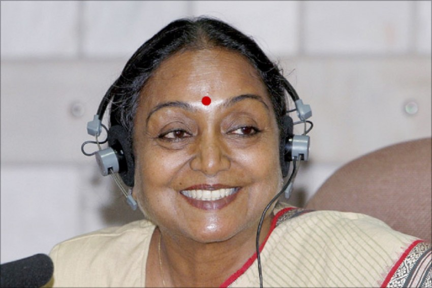 Here's All You Need To Know About Opposition's Presidential Pick Meira Kumar