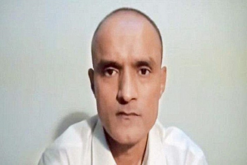 Kulbhushan Jadhav Files Mercy Petition Against His Death Sentence, Says Report
