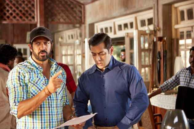 Tubelight: When You Long For More Of Sohail In A Salman Khan Film