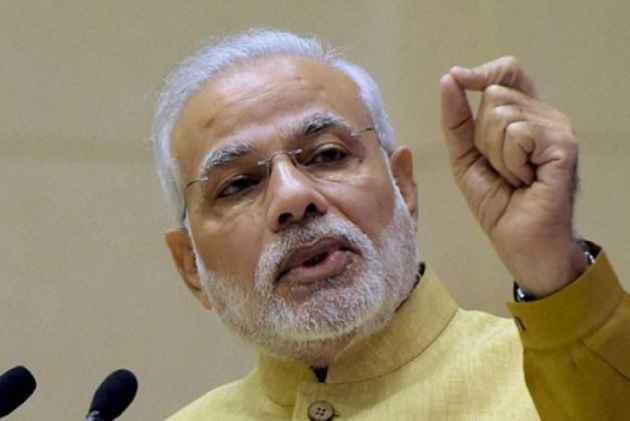 'Killing In The Name Of Gau Bhakti Is Unacceptable, This Is Not Something Mahatma Gandhi Would Approve Of': PM Modi