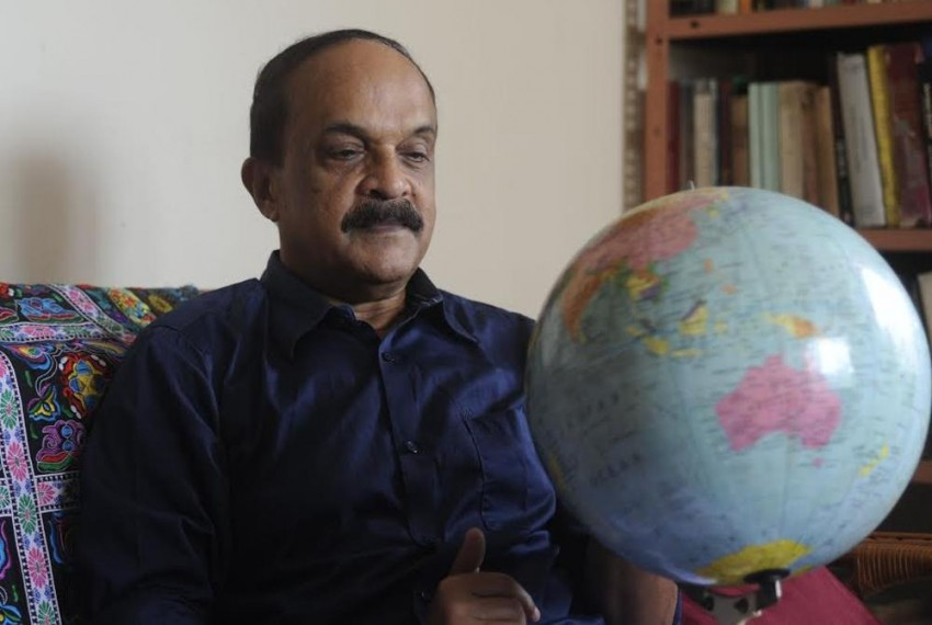 The Farmer's Son From Urulikunnam On Why His Father Made Him Have Books As Friends...