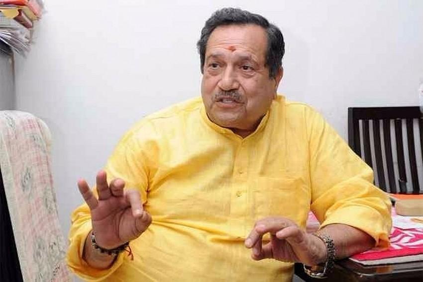Meat Is Disease, Milk Is Cure, Says RSS Leader Indresh Kumar At Jamia Milia Islamia