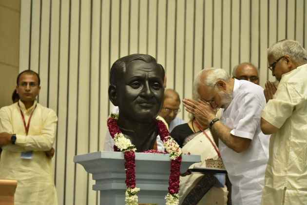 Is BJP Short Of Names For Renaming Exercise? 15 Alternatives For Deen Dayal Upadhyay