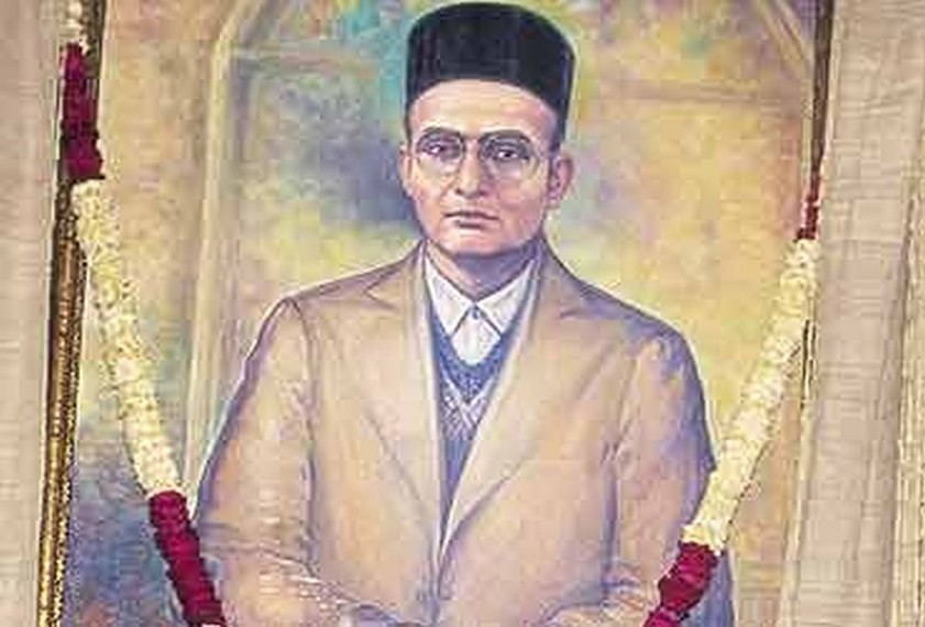 New Rajasthan Textbooks Make Way For RSS Ideologue Savarkar, Remove Nehru And Give Passing Mention to Gandhi