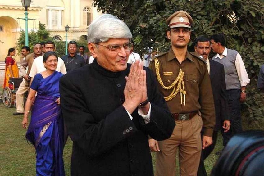 Gopalkrishna Gandhi To Be Opposition's Nominee for Vice President