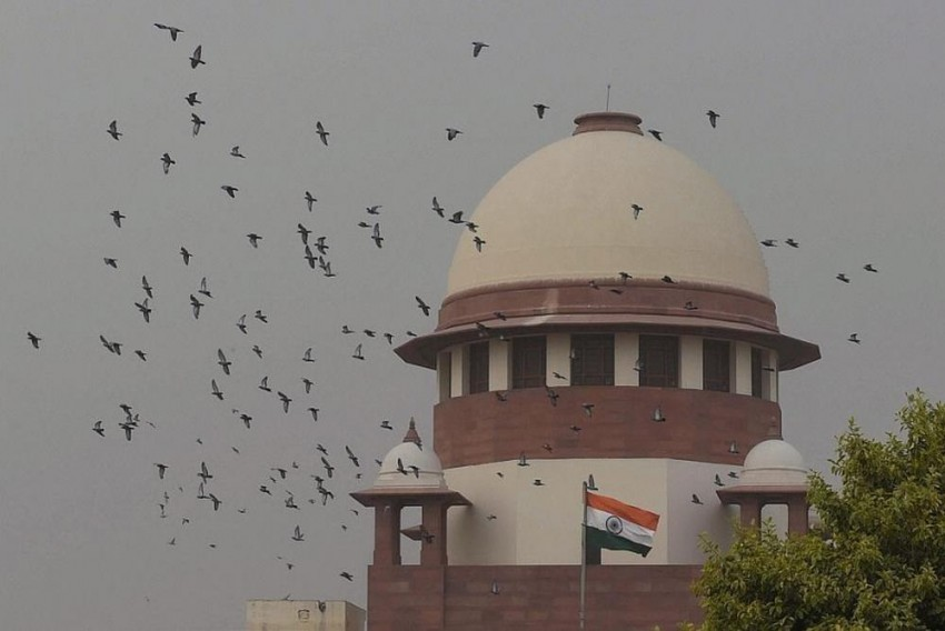 Madras HC Order Staying Slaughter Ban To Cover Entire Country: Supreme Court