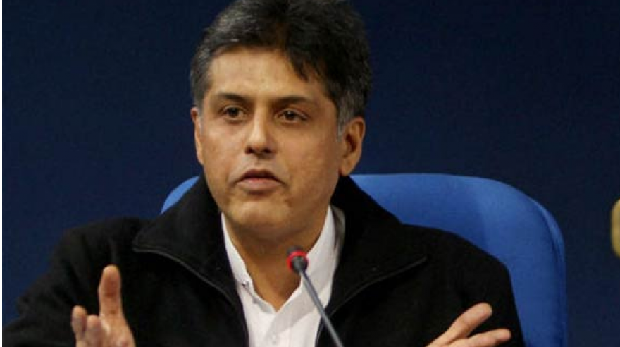 Prasar Bharati Asked To Terminate Services Of PTI, UNI, To Replace With RSS-Backed News Agency: Manish Tewari