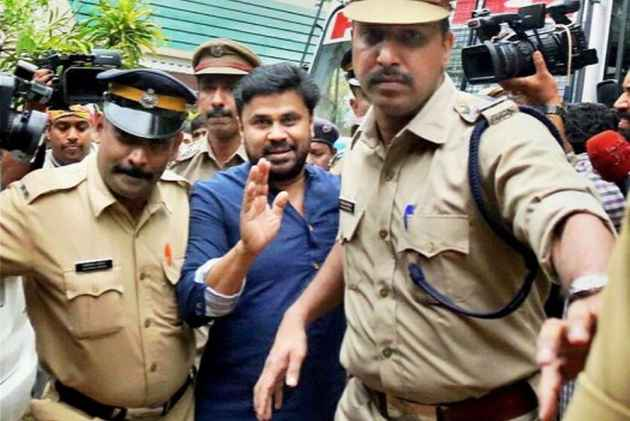 Actress Assault Case: Is There A Paid Campaign To Create Sympathy Wave For Dileep?