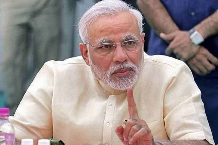 Strict Action Will Be Taken Against Cow Vigilante Groups, Says PM Modi