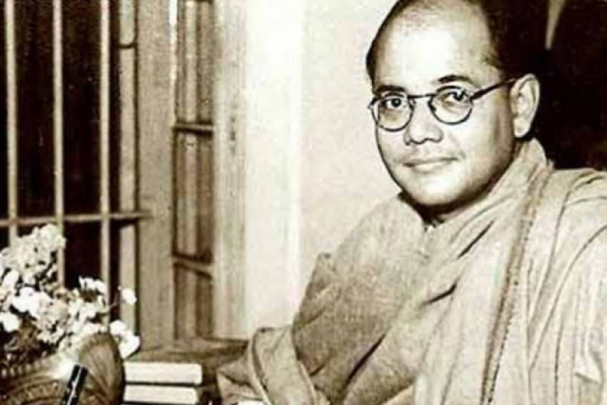 French Secret Service Report Says Subhas Chandra Bose Didn't Die In Air Crash, Was Alive In 1947