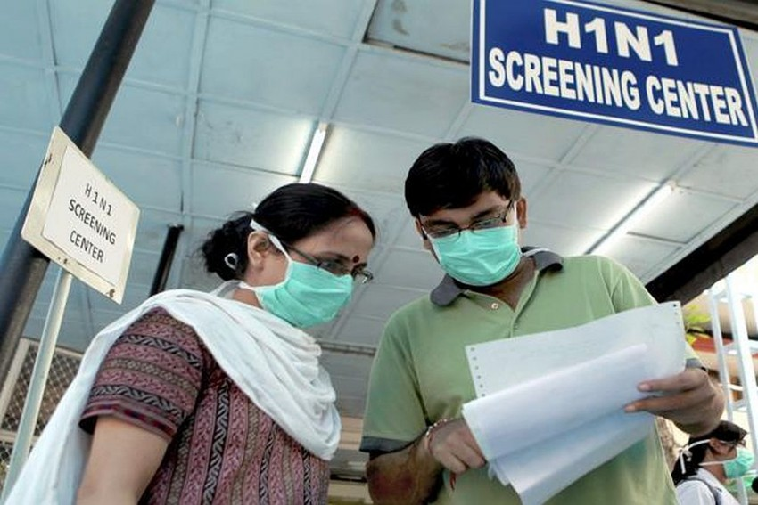 In Just 6 Months, Swine Flu Deaths Double That Of Last Year In India
