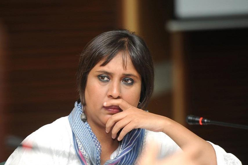 Barkha Dutt Slams Mentor Company NDTV Over Use Of MoJo