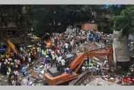 Mumbai: Death Toll Mounts To 17 In Ghatkopar Building Collapse, Shiv Sena Worker Arrested