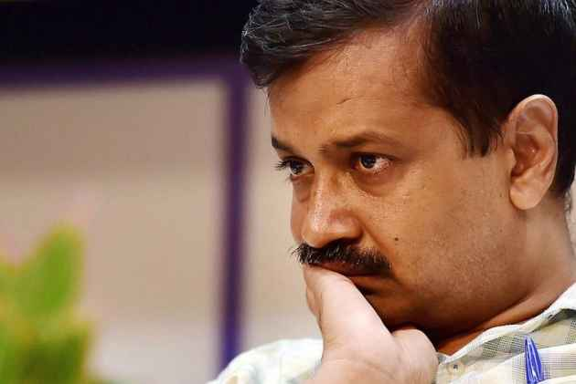 Delhi HC Raps CM Kejriwal, Asks For End To 'Scandalous And Abusive' Language Against Jaitley