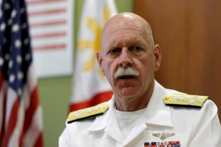 Will  Launch Nuclear Attack Against China If Trump Gives Permission, Says US Pacific Fleet Commander
