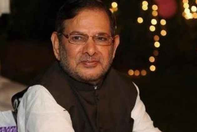 Sharad Yadav Declines Cabinet Post In Central Government