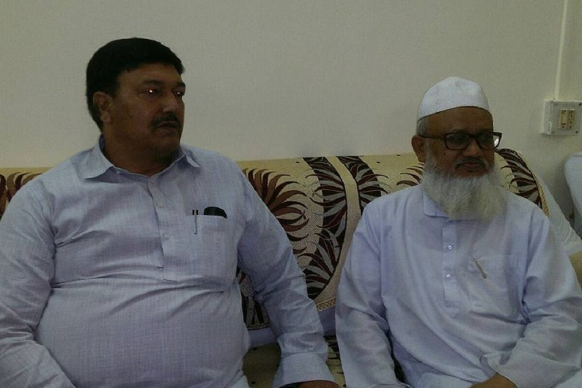 Muslim MLA Draws Ire For Chanting 'Jai Shri Ram', Owaisi's Party Refuse Entry To Taslima In Aurangabad