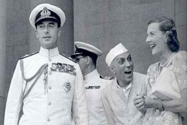 Mom, Nehru Were Rarely Alone To Have Physical Affair, Says Edwina's Daughter Pamela